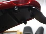 Ducati 1000s Paul Smart Motogadget LED Blinker m-Blaze Pin17