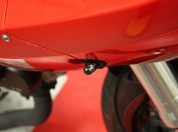 Ducati 1000s Paul Smart Motogadget LED Blinker m-Blaze Pin12