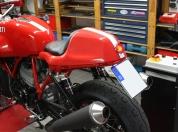 Ducati 1000s Paul Smart Motogadget LED Blinker m-Blaze Pin20