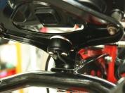 Gear Indicator Motogadget SureShift Ducati 1000 Paul Smart 009