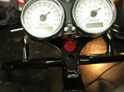 Ganganzeige Ducati classic Motogadget 002