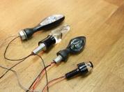 Ducati Motogadget LED flasher m-Blaze Pin 23