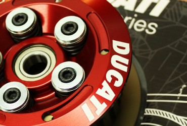 Ducati Performance 848 Sport 1000s GT Classic Anti Hopping Kupplung slipper clutch
