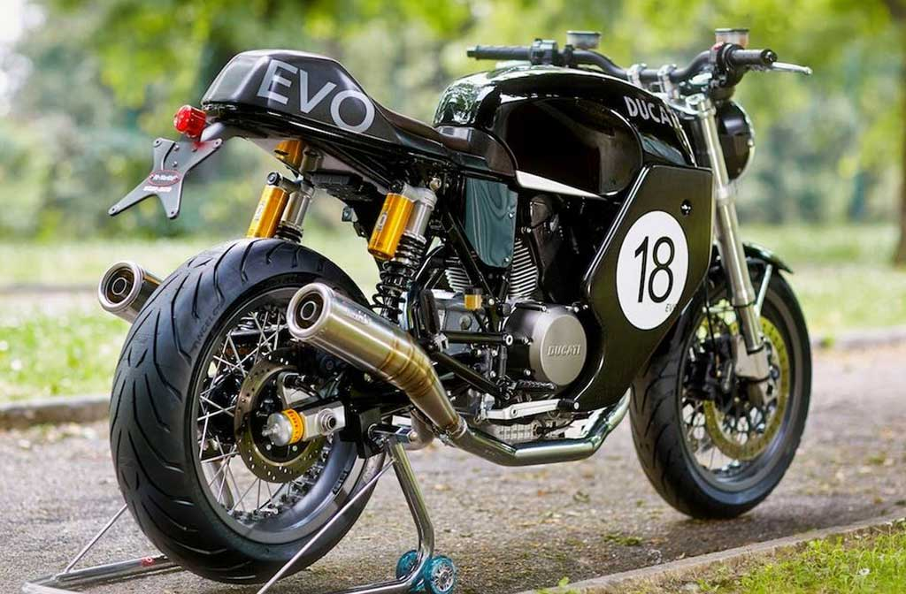 ducati classic gt 1000 umbau pics. Black Bedroom Furniture Sets. Home Design Ideas