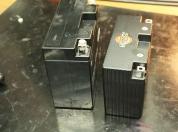 ducati Batterie battery shorai lithium Gel LFX18L1-BS12 004