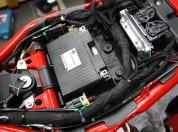 Ducati 1000 s gt classic Batterie Lithium umbau memory Carbon 006