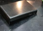 Ducati 1000 s gt classic Batterie Lithium umbau memory Carbon 012