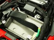 Ducati 1000 s gt classic Batterie Lithium umbau memory Carbon 016