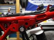 Ducati 1000 s gt classic Batterie Lithium umbau memory Carbon 017