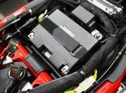 Ducati 1000 s gt classic Batterie Lithium umbau memory Carbon 018