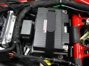 Ducati 1000 s gt classic Batterie Lithium umbau memory Carbon 019