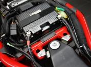 Ducati 1000 s gt classic Batterie Lithium umbau memory Carbon 021