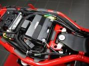 Ducati 1000 s gt classic Batterie Lithium umbau memory Carbon 022