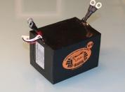Ducati Motorrad-Batterie-LiFePo4-modellbau fuchs