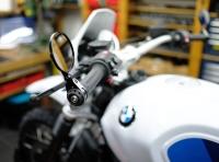 BMW urban GS Scrambler Racer ninet Motogadget spiegel 012