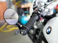 BMW Urban GS Heizgriffe Ariete Griffgummis 01