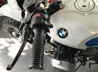 BMW Urban GS Heizgriffe Ariete Griffgummis 05