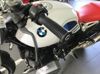 BMW Urban GS Heizgriffe Ariete Griffgummis 06