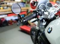 BMW Urban GS Heizgriffe Ariete Griffgummis 03