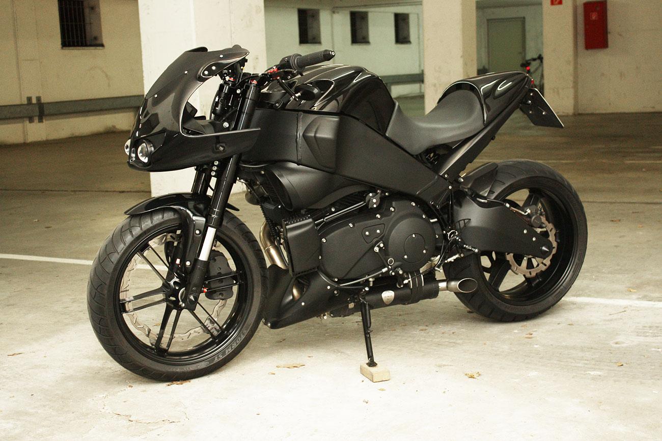 Buell Xb12sx Firebolt Triumphbikes De Bmw Ducati