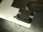 Ducati 1000 Lithium Iron LiFePo4 Batterie Battery Regler Lima 00