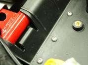 Ducati 1000 Lithium Iron LiFePo4 Batterie Battery Regler Lima 08