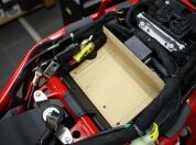Ducati 1000 Lithium Iron LiFePo4 Batterie Battery Regler Lima 35