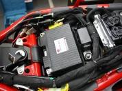 Ducati 1000 Lithium Iron LiFePo4 Batterie Battery Regler Lima 45