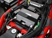 Ducati 1000 Lithium Iron LiFePo4 Batterie Battery Regler Lima 51