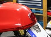 Ducati 1000 Heckumbau 24