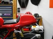 Ducati 1000 Heckumbau 26