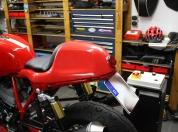 Ducati 1000 Heckumbau 27