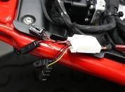 Ducati 1000 Heckumbau 44