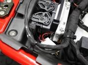 Ducati 1000 Heckumbau 45