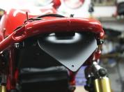 Ducati 1000 Heckumbau 50