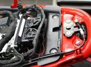 Ducati 1000 Heckumbau 51