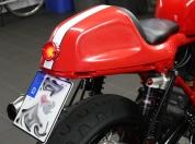 Ducati 1000 Heckumbau 52