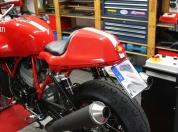 Ducati 1000 Heckumbau 53