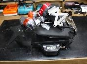 Ducati 1000 Heckumbau 57
