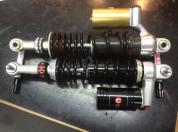 Ducati Sport 1000 classic Wilbers Stossdaempfer Federbein 010