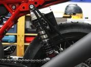 Ducati Sport 1000 classic Wilbers Stossdaempfer Federbein 020
