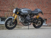 Ducati Sport 1000 Öhlins Brembo 09