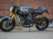 Ducati Sport 1000 Öhlins Brembo 10
