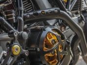 Ducati Sport 1000 Öhlins Brembo 15