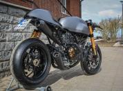 Ducati Sport 1000 Öhlins Brembo 32