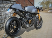 Ducati Sport 1000 Öhlins Brembo 33