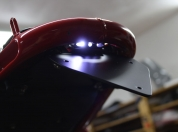 Ducati Sport 1000s umbau Paul Smart GT Heck 62