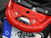 Ducati Sport 1000s GT Paul Smart Kennzeichenleuchte LED 18