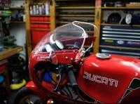 Ducati MHR vogel