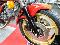 Ducati bevel koenigswell 1000